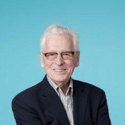 Dieter Schott
